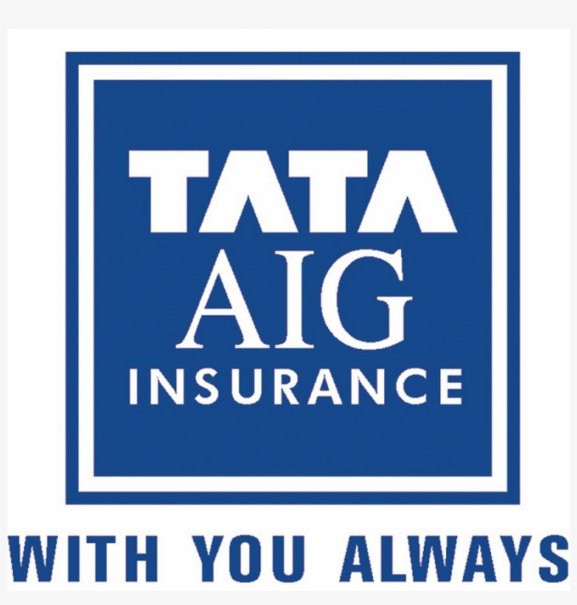 Our Partners - Tata Aig General Insurance, transparent png #9062151