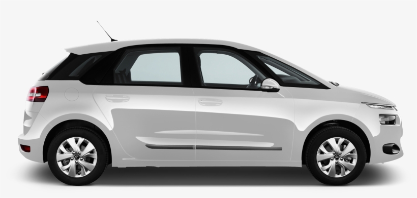 C4 Spacetourer - Avis Car Hire Group B, transparent png #9075029