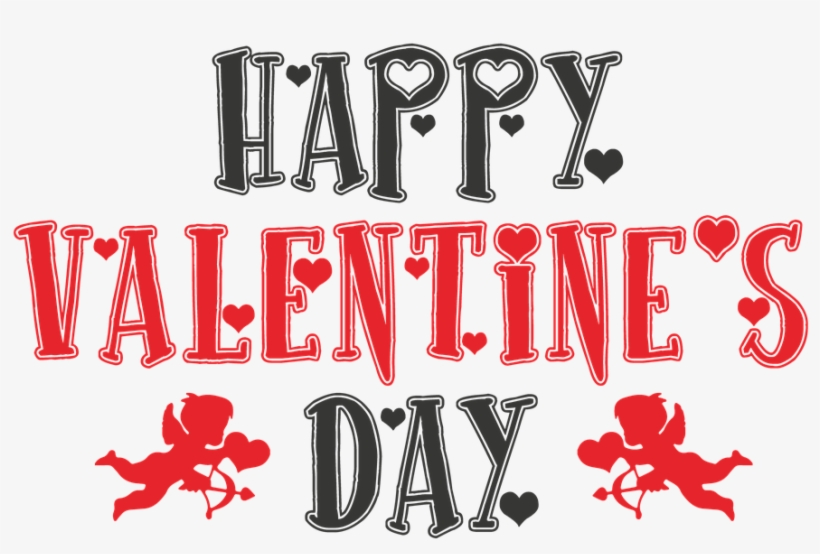 Download Png Image Report - Bonne Fete De St Valentin, transparent png #911573