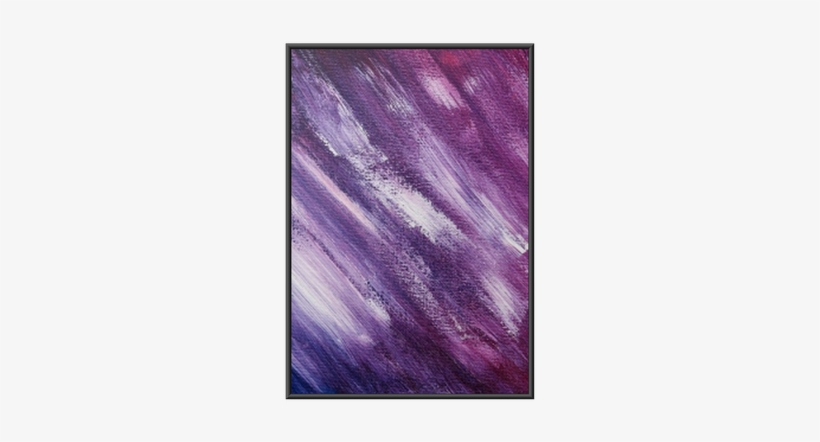 Texture Drawn With Acrylic Paint And Vigorous Brush - Acrylic Paint, transparent png #913055