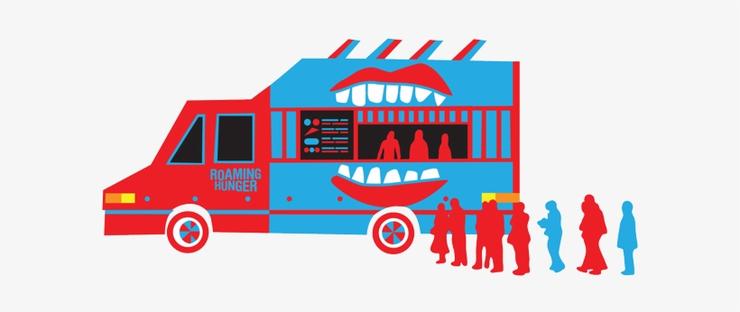 National Food Truck Day 2018, transparent png #914508