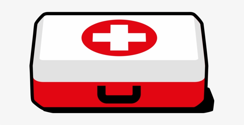 Be Prepared First Aid First Aid Supplies First Aid - First Aid Kit Png, transparent png #916077