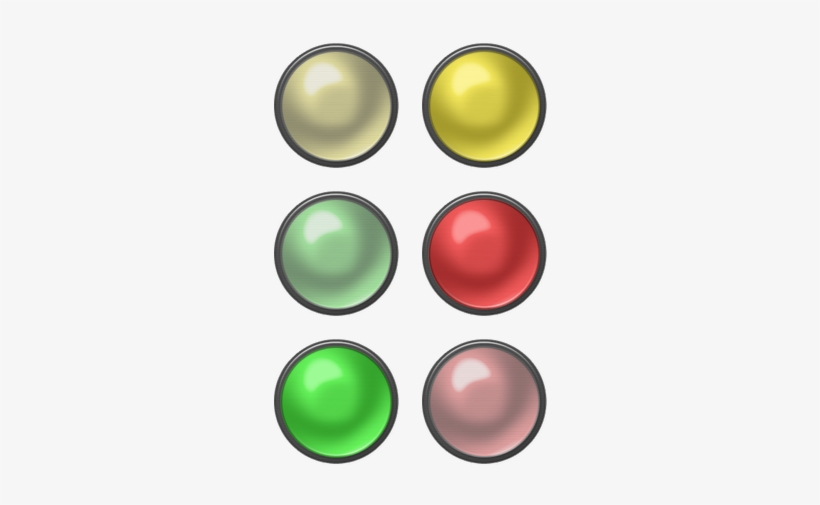 Search - Color Buttons Icon, transparent png #918139