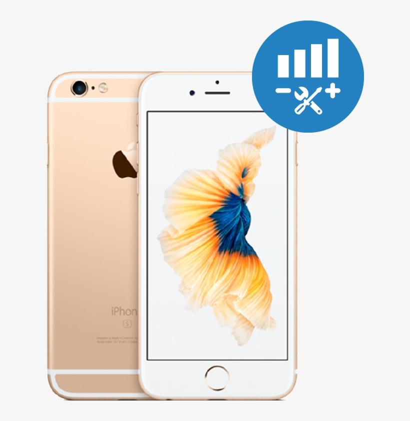 Apple Iphone 6s Volume Button Repair - Apple Iphone 6s Price In Sri Lanka, transparent png #9118592
