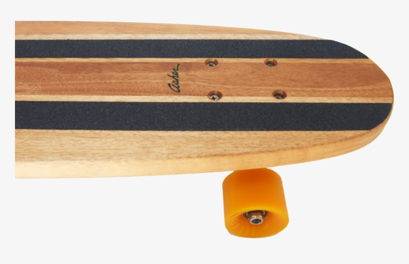 Skateboard Png Image, Download Png Image With Transparent - Striped Skateboard, transparent png #9123383