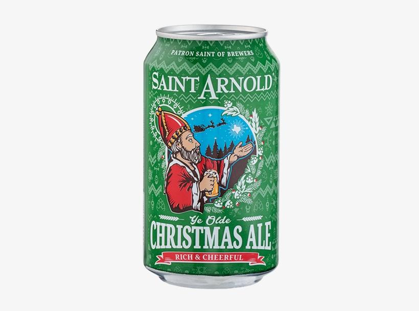 Saint Arnold Endeavour Ipa - Saint Arnold Brewing Company, transparent png #9126063