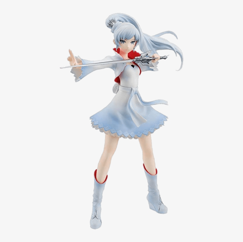 Download - Rwby Special Figure Weiss Schnee, transparent png #9127559