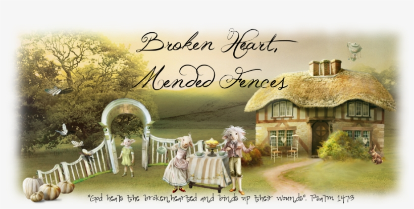 Broken Heart, Mended Fences - God Please Don T Forget About Me, transparent png #9127580