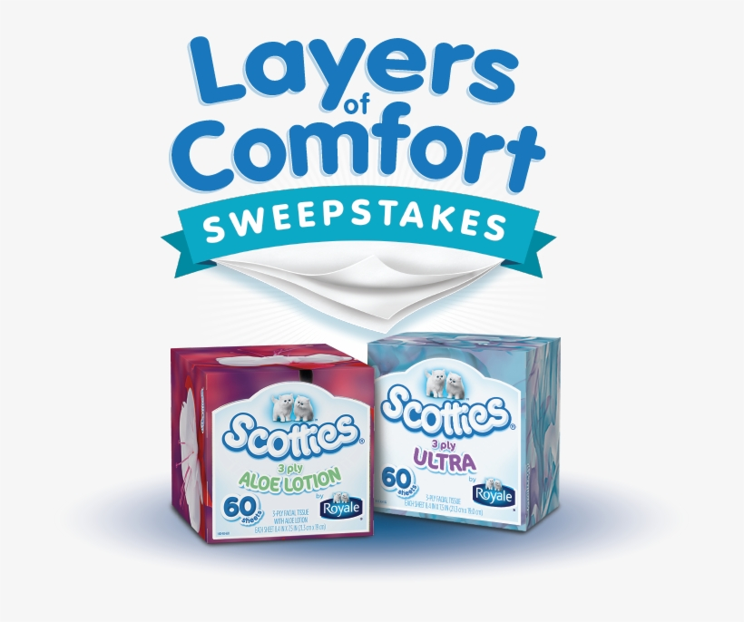 Here Is An Offer Where You Can Enter To Win The Layers - Packaging And Labeling, transparent png #9131254
