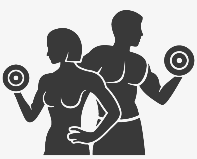 Wellness Fit Man And Woman Clipart Free Transparent Png Download Pngkey Large collections of hd transparent fitness woman png images for free download. wellness fit man and woman clipart