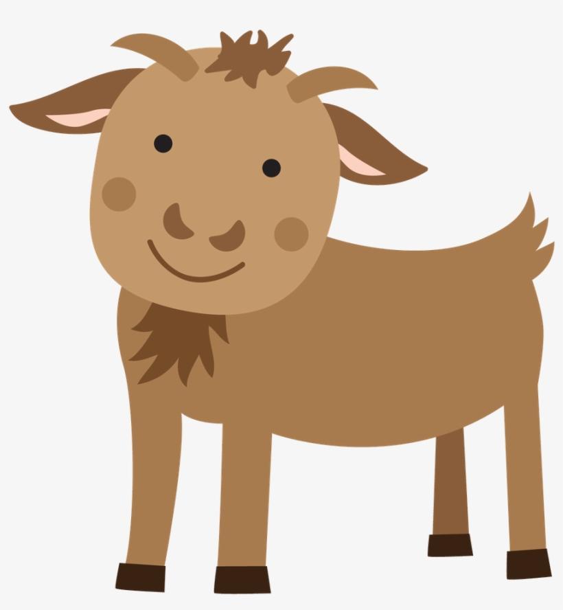 Farm Animals Clip Art, transparent png #9151560