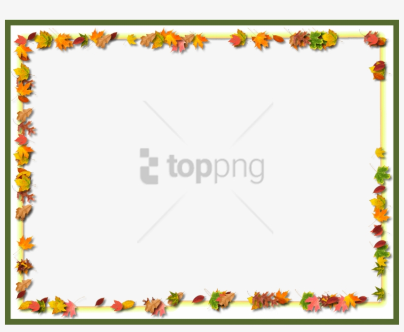 Free Png Download Thanksgiving Border Png Images Background - Happy Thanksgiving Quotes 2018, transparent png #9174391