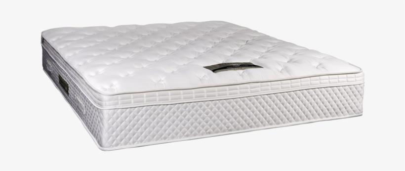 Serta Royalty Mattress - Mattress, transparent png #9176203