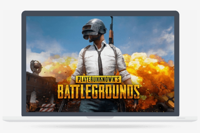 How To Play Pubg Pcsee Pc Requirements - Playerunknown's Battlegrounds, transparent png #9176691