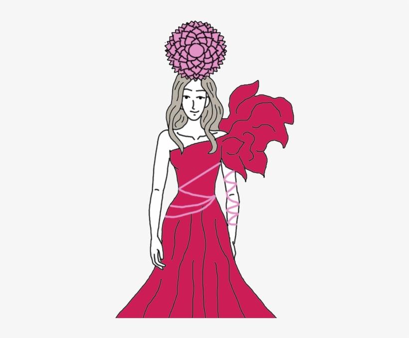 Crown Chakra - Illustration, transparent png #9199370