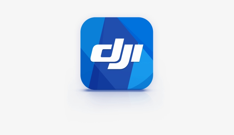 Dji Go - Dji Go 4 App Logo - Free Transparent PNG Download - PNGkey