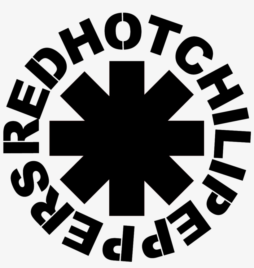Chili, Red, Hot, Pepper, Logo, Food, Symbol, Chilis - Red Hot Chili Peppers Logo Png, transparent png #926069