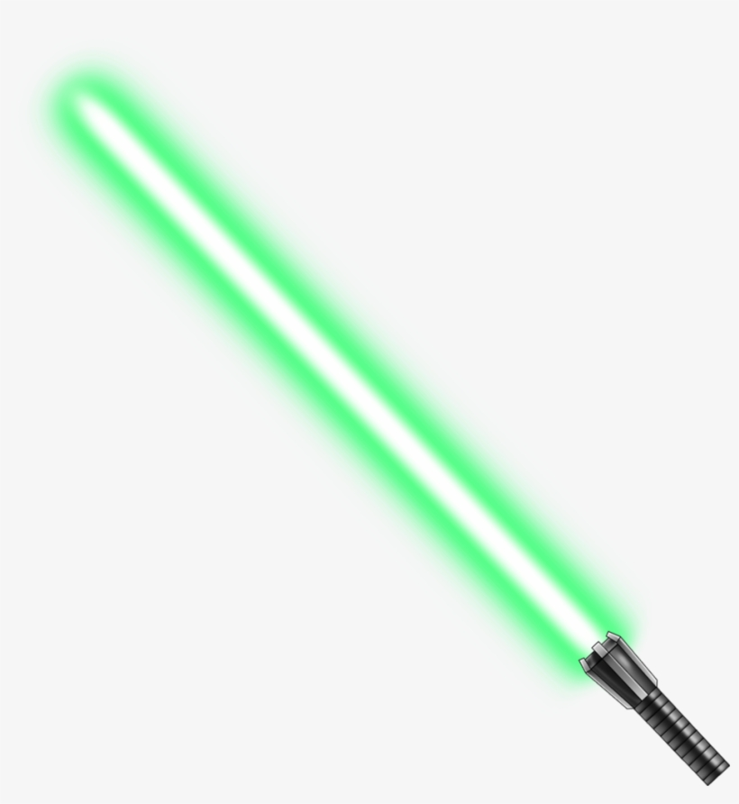 92 927134 green lightsaber by mdtartist83 d9yygd4 star wars green