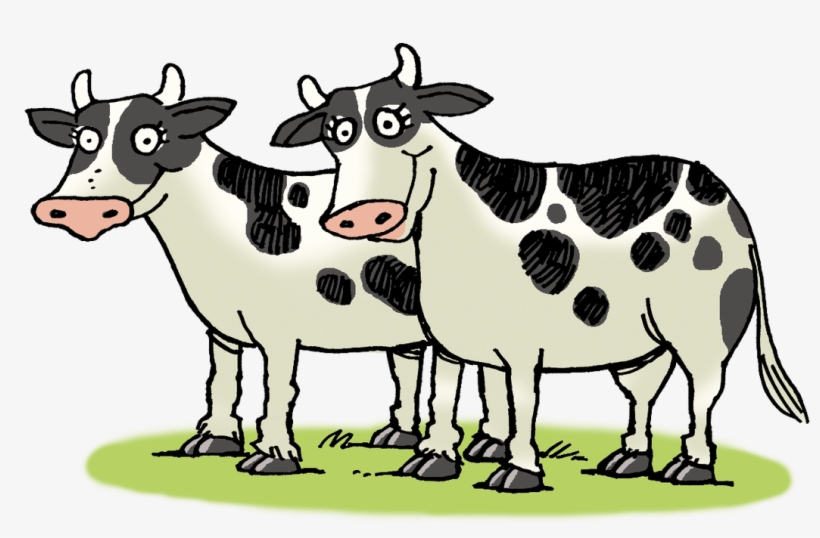 Banner Transparent Cow Clipart Png Cattle Png Free Transparent
