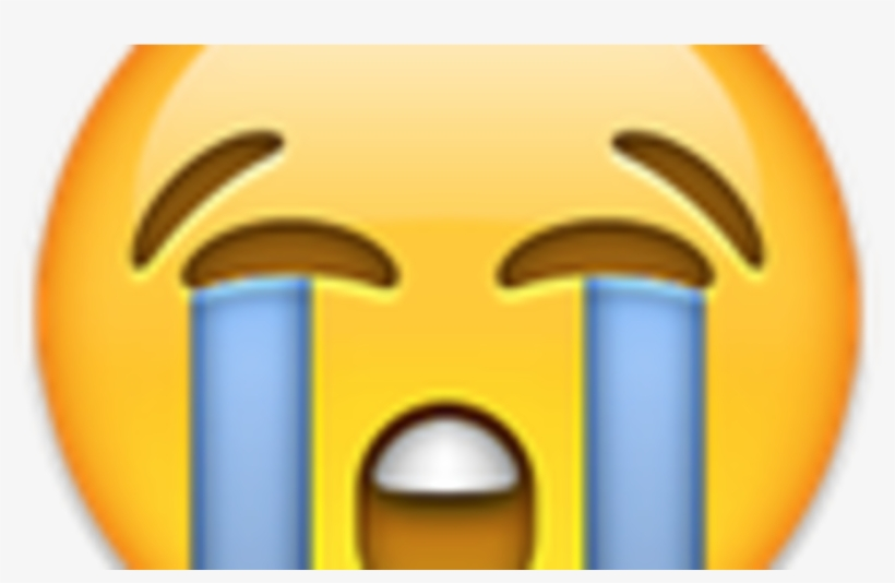 Fb Reactions Source - Crying Emoji And Baby Emoji, transparent png #929186