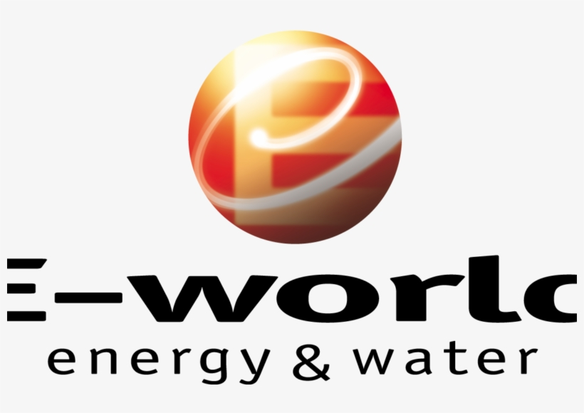 E-world Energy & Water - E World, transparent png #929989
