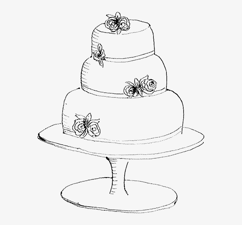 Wondrous Fancy Triple Drawings Pinterest Art Cakes Best Birthday Cake Funny Birthday Cards Online Hendilapandamsfinfo