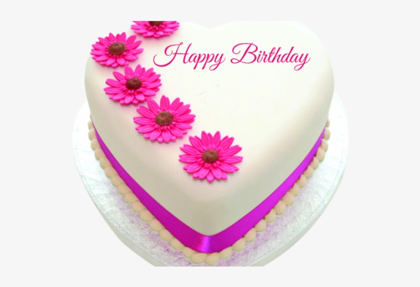Birthday Cake Png Transparent Images - Happy New Year 2019 Cake Designs, transparent png #9229646