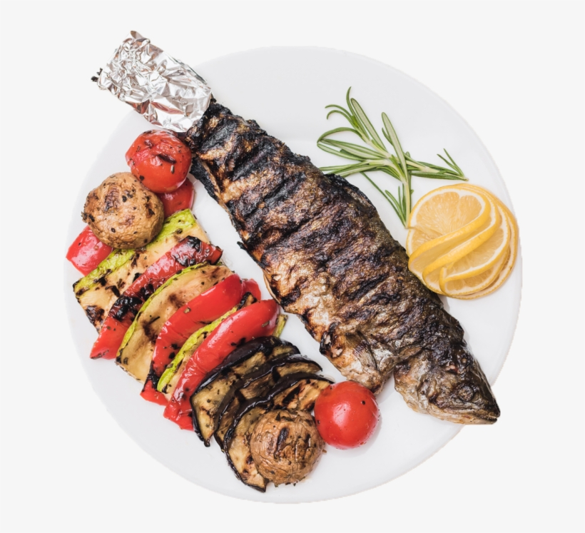 Where Can You Find A Romanian Region That Reunites - Fish, transparent png #9231807