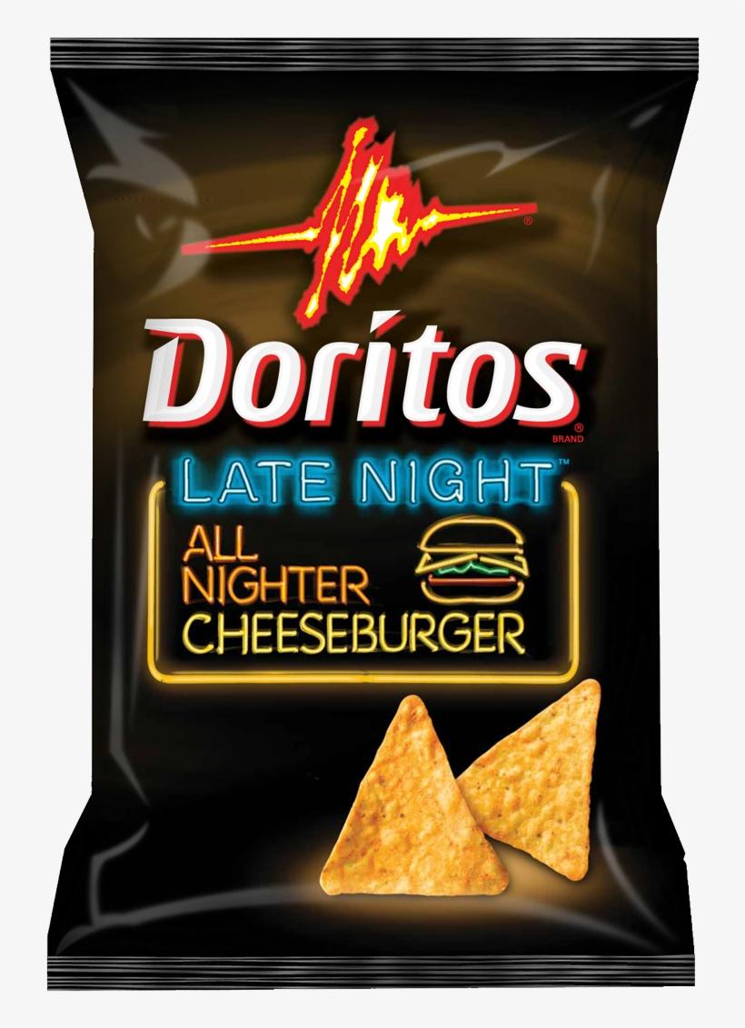 20 Doritos - Doritos Salt And Vinegar, transparent png #9237891