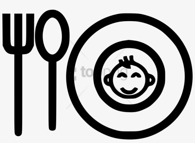 Free Png Baby Food Icon Png Image With Transparent - Baby Food Icon Png Transparent, transparent png #9238426