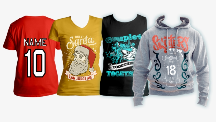 T Shirt Design Software Magento Online Html5 T Shirt Hoodie Free Transparent Png Download Pngkey