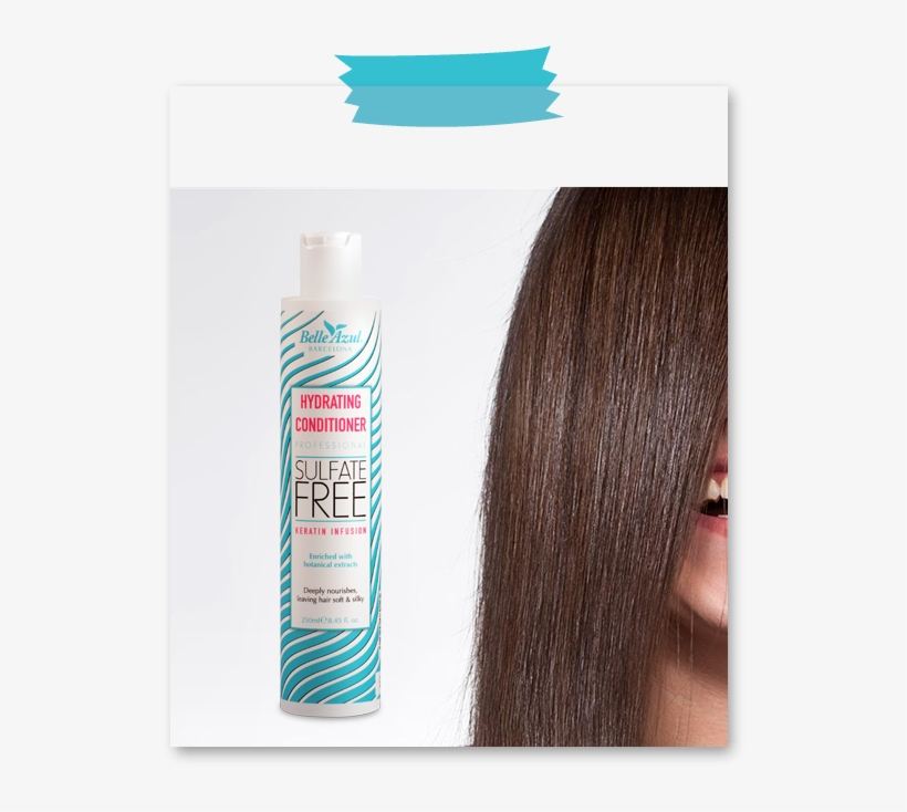 Did You Know That Keratin Is A Protective Protein That - Hair Coloring, transparent png #9244193
