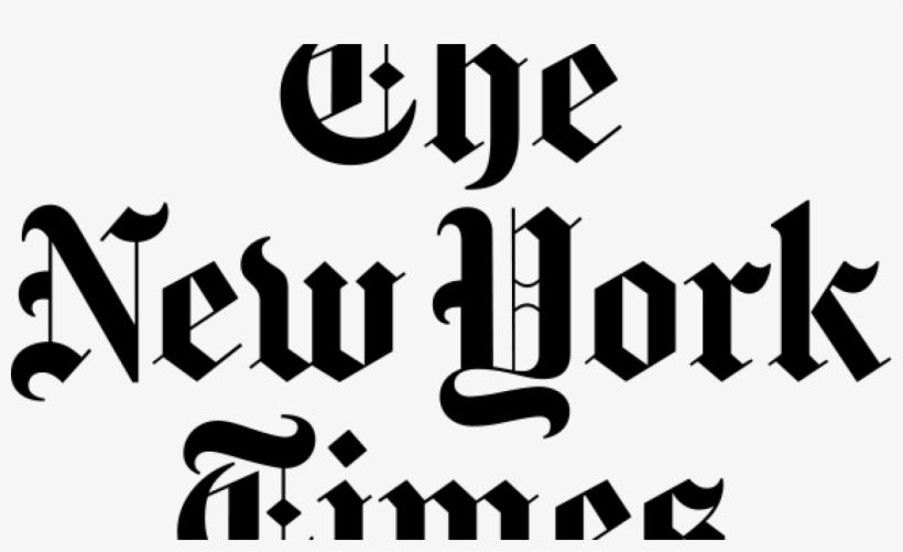 On The Eve Of The 46th Anniversary Of Roe, The New - Transparent New York Times Logo, transparent png #9249811