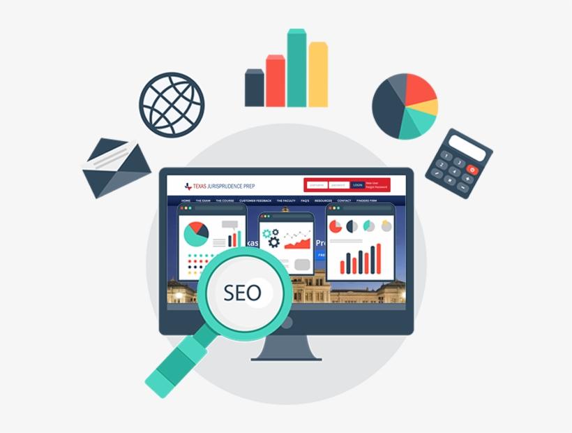 Web Marketing Consultancy - Seo Website - Free Transparent P