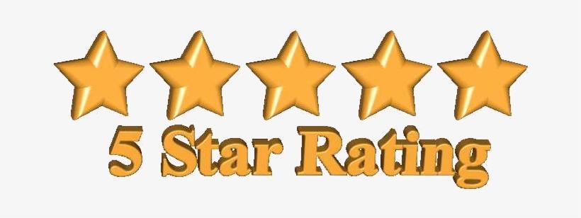 Five Star, transparent png #931421