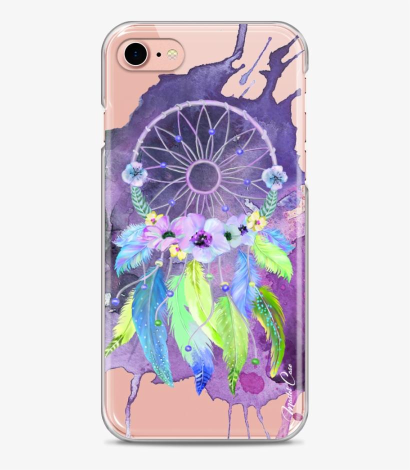 coque iphone 7 dreamcatcher