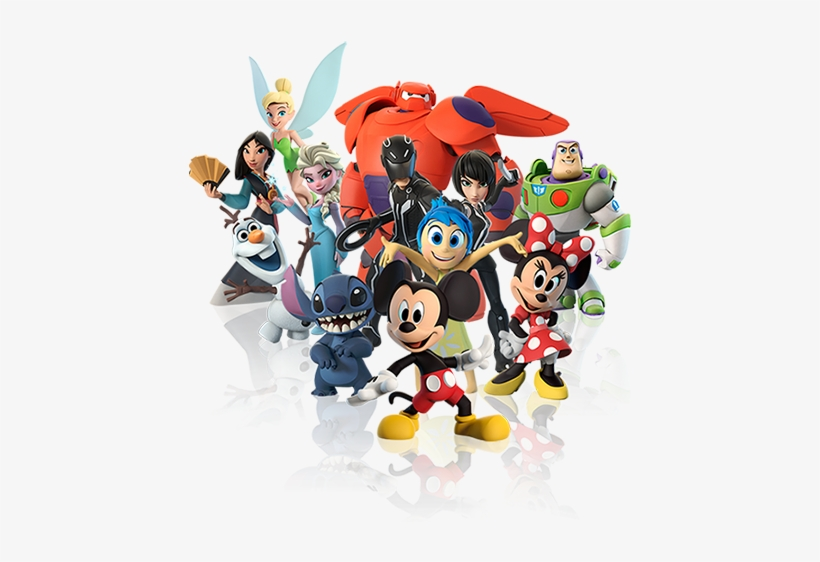 Family Gamer Tv Has Shared A Look At Some Upcoming - Disney Pixar Marvel Star Wars, transparent png #935886