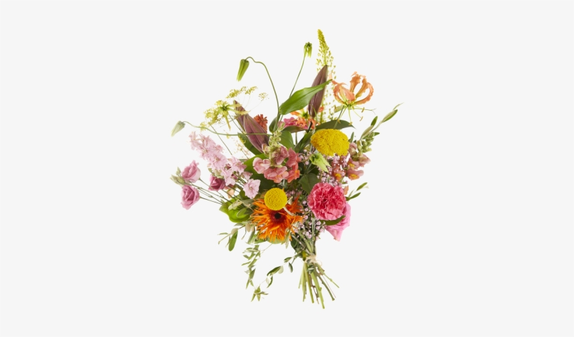 Flowers Nl® Local Florist, Flowers Holland, Top Rated - Flower Bouquet, transparent png #936141