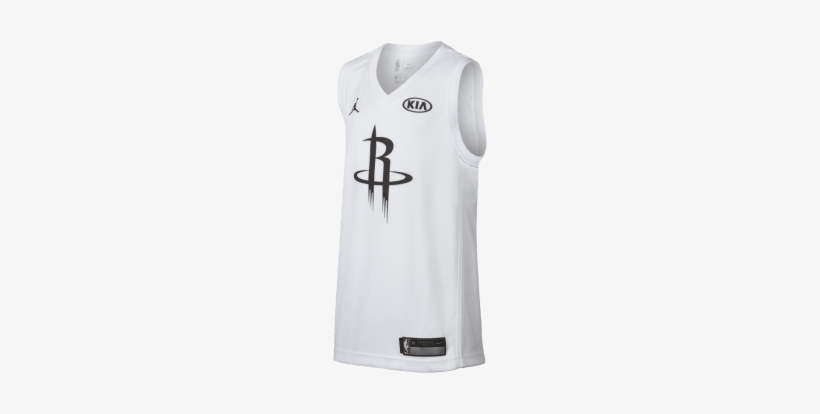 size 40 7219f 101cd James Harden All Star Edition Swingman Jersey Older ...