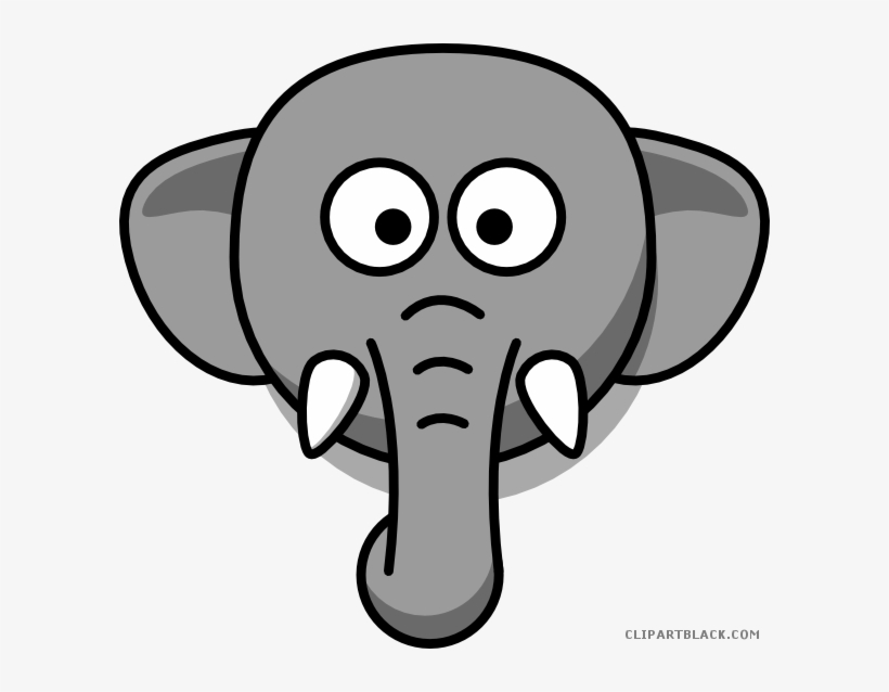 Elephant Head Animal Free Black White Clipart Images Elephant Face Clip Art Free Transparent Png Download Pngkey Find high quality elephant clipart black and white, all png clipart images with transparent backgroud can be download for free! elephant head animal free black white