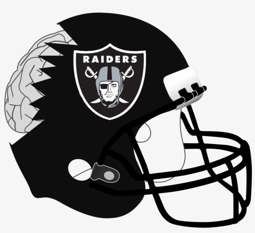 Raiders Betray Oakland Again - Green Football Helmet Clipart, transparent png #9321224