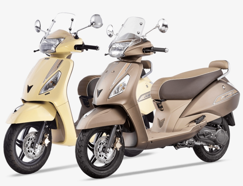 Top 5 Best Scootys For Girls In India - Tvs Jupiter Price In Raipur, transparent png #9332379