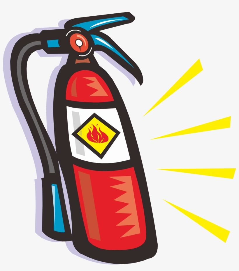 Kisspng vector. Fire extinguisher clip art