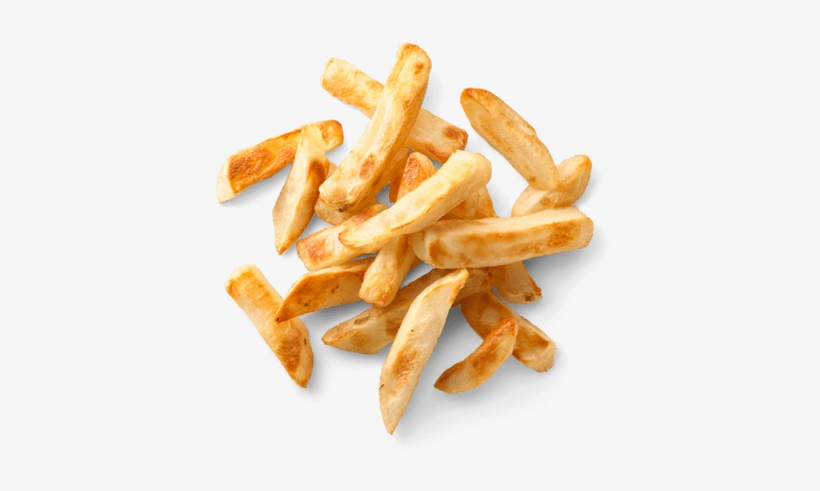 Cascadian Farm Organic Straight French Fry, 16 Ounce - French Fries, transparent png #9347912