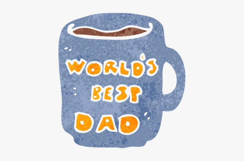 Father's Day Is Celebrated On The Second Sunday Of - Active Tank, transparent png #9348289