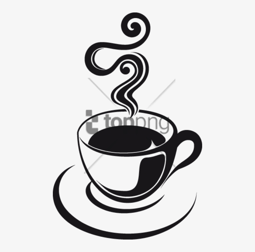 Free Png Taza De Cafe Dibujo Png Image With Transparent - Una Taza De Cafe Dibujo, transparent png #9358755