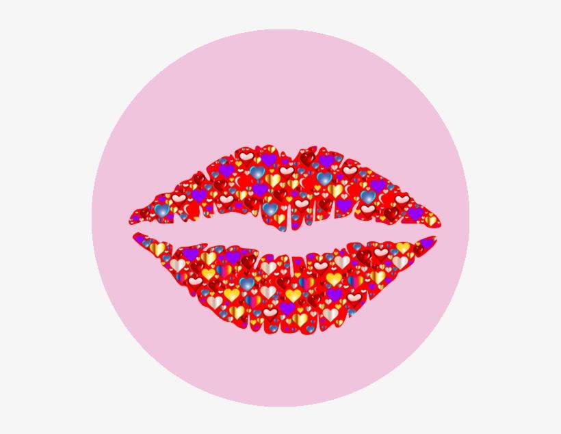 Celebra Con Tus Amigos Y Disfruta De Una Sesión De - Kiss, transparent png #9360395