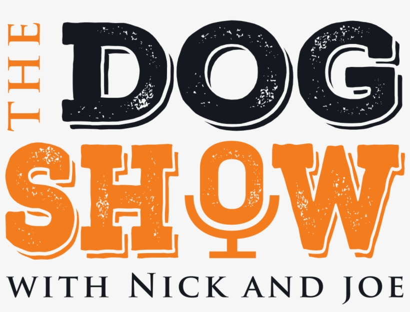 The Dog Show Podcast - Your Ad Here, transparent png #9376905