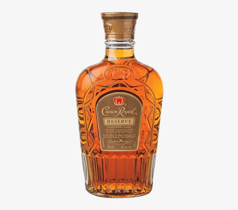 Crown Royal Special Reserve Whisky - Crown Royal Black, transparent png #9380853