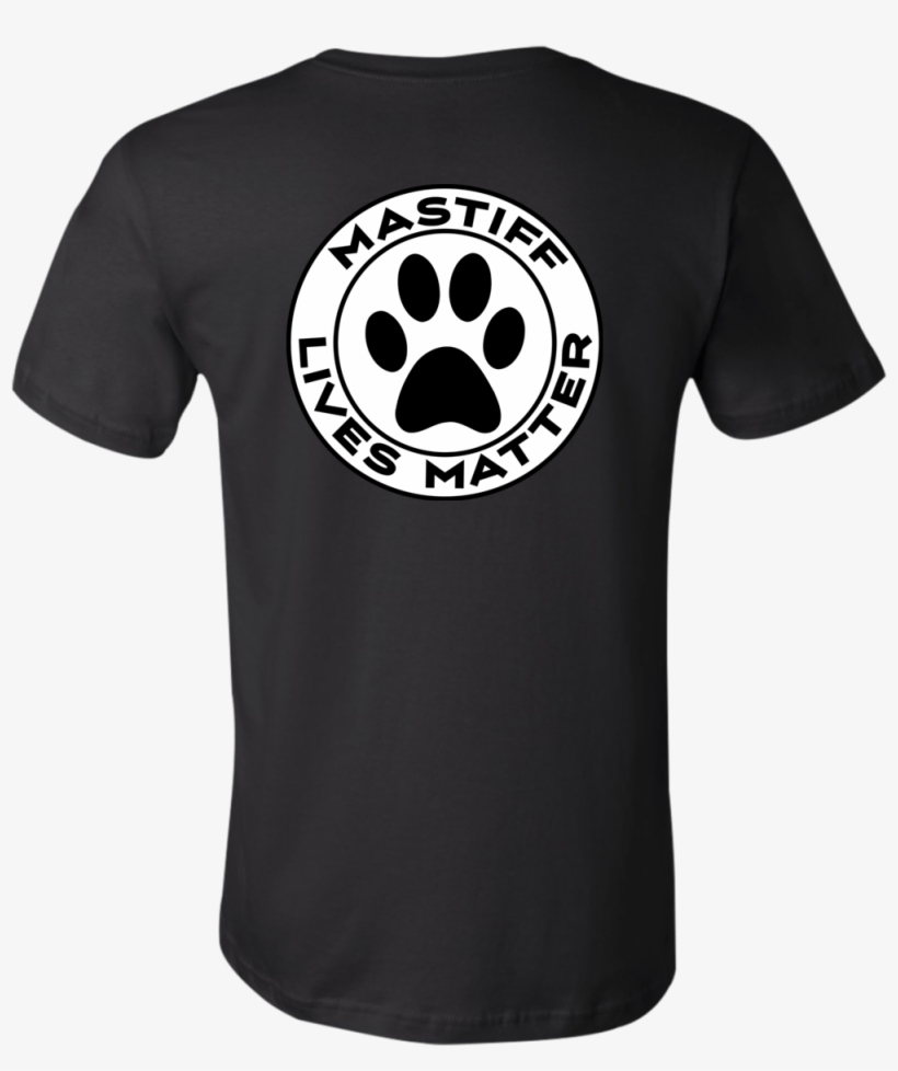 Load Image Into Gallery Viewer, Mastiff Lives Matter - Town Golden State Warriors Shirt, transparent png #9395531
